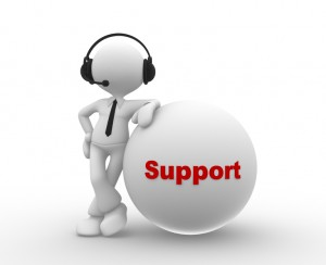 Technical Support Guy