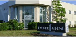 Emcee Stone Headquarters