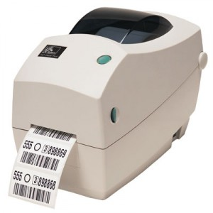 Zebra LP/TLP Barcode Printer