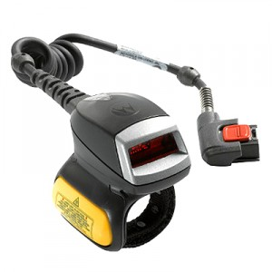 Motorola RS419 Ring Barcode Scanner